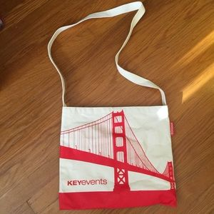 Handbags - San Francisco Golden Gate Bridge Tote
